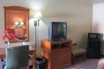 Отель Best Budget Inn Abilene