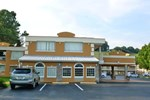Отель Americas Best Value Inn Abingdon