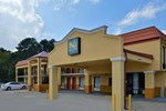 Отель Budget Inn & Suites - Acworth