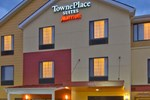 Отель TownePlace Suites by Marriott Aiken Whiskey Road