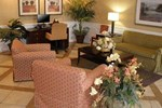 Отель Quality Inn Albertville