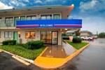 Отель Motel 6 Alexandria