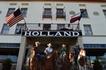 Отель The Holland Hotel