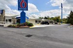 Отель Motel 6 Altoona