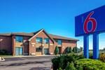 Отель Motel 6 Buffalo - Amherst