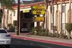 Отель Best Budget Inn Anaheim