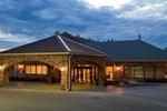 Отель Best Western Plus Antioch Hotel & Suites