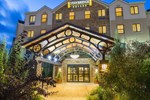 Отель Staybridge Suites Missoula