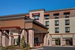 Отель Hampton Inn & Suites Astoria