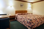 Отель Americas Best Value Inn - Athens