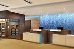 Отель Fairfield Inn & Suites by Marriott Athens
