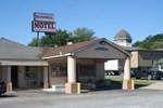 Отель Brandenburg Motel