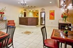 Отель Americas Best Inn & Suites - Downtown Augusta