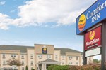 Отель Comfort Inn Civic Center Augusta