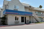 Отель Motel 6 Bakersfield East
