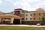 Отель Comfort Suites Bastrop