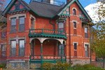 Historic Webster House Bed and Breakfast