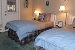Мини-отель The Bentley Inn Bed and Breakfast