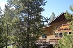 Мини-отель West Yellowstone Bed and Breakfast