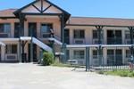 Отель Best Whittier Inn