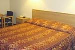 Отель Pawnee Inn