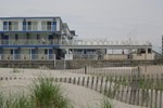 Отель Oceanview Motel