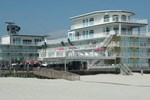 Отель Paradise Oceanfront Resort of Wildwood Crest