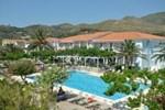 Отель Sirocco Hotel