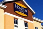 Отель HomStay Suites Extended Stay - Williston
