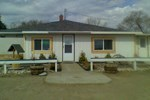 Отель Williston Grand View Motel