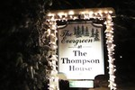 Отель The Thompson House