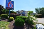 Motel 6 Hartford - Windsor Locks