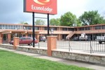 Отель Econo Lodge Winfield