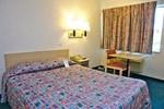 Отель Motel 6 - Woodland
