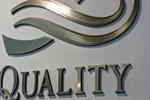 Отель Quality Inn and Suites North/Polaris