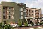Отель Courtyard by Marriott York