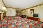 Отель Econo Lodge York