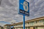Отель Motel 6 Yuma - Oldtown