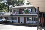 Отель Sierra Motel