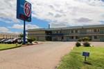 Отель Motel 6 Tucumcari