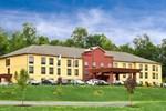 Отель Comfort Inn & Suites Tunkhannock