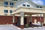 Comfort Inn & Suites Tuscumbia