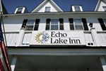 Отель Echo Lake Inn