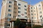 Отель Residence Inn Tysons Corner Mall