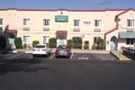 Отель Economy Inn Vallejo