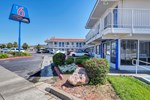 Отель Motel 6 Vallejo - Six Flags West