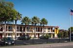 Отель Motel 7