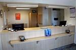 Отель Motel 6 Van Buren