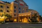 Отель Fairfield Inn & Suites Venice