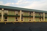 Отель Travel Inn Vicksburg